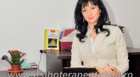 3 Psihoterapeut DoinaGrasu