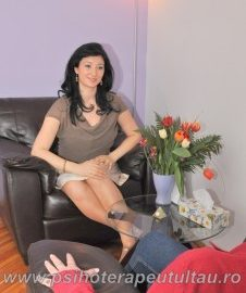 4 Cabinet de consiliere psihologica si psihoterapie